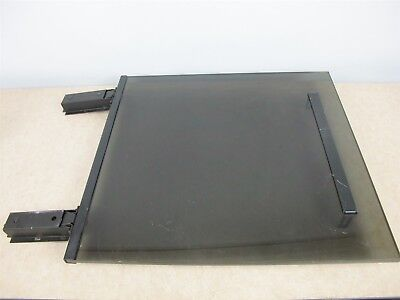 Thermo Scientific Sorvall RT6000D Centrifuge Lid w/Hinges 67302 & Latch Catch