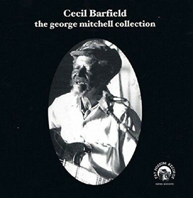Cecil Barfield - The George Mitchell Collection  Vinyl Lp Neu