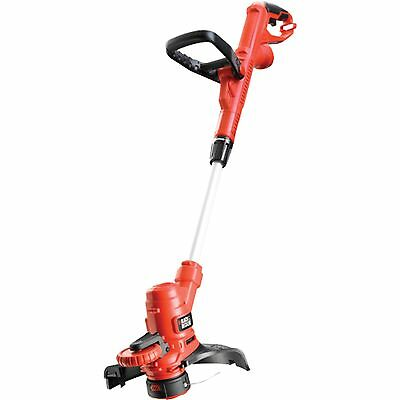 BLACK+DECKER Rasentrimmer ST5530, orange