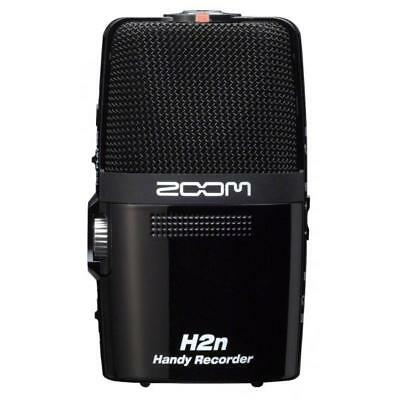 2838792 Zoom H2N - Voicerecorder