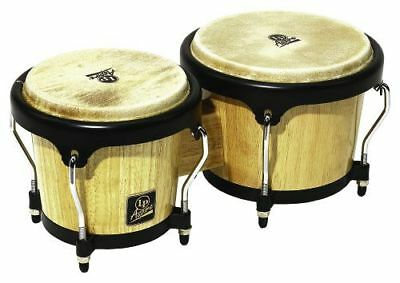 LP Latin Percussion Aspire Bongo Set LP A601-AW - Aspire Wood Serie - Natural