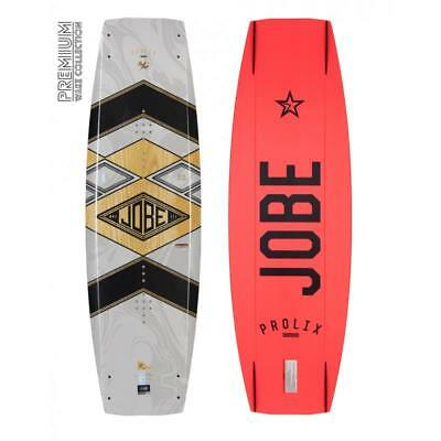 Jobe Prolix 143 Board Only Wakeboard Watersports