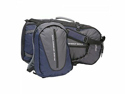 Eurohike Colossus 65+15 Backpack Camping Festival Hiking Backpack Bag Rrp £65