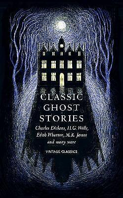 Classic Ghost Stories, Various
