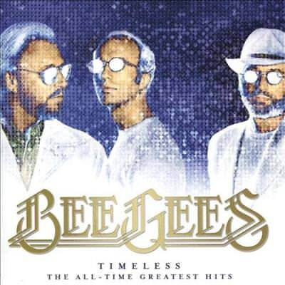 Bee Gees - Timeless: The All-Time Greatest Hits New Cd