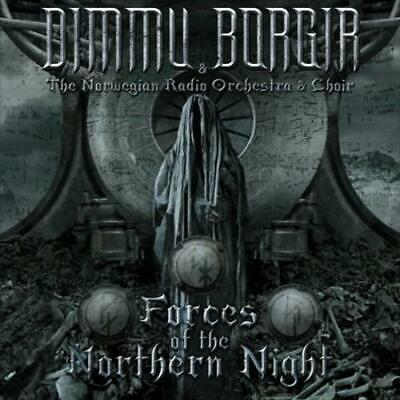 Dimmu Borgir - Forces Of The Northern Night * New Cd