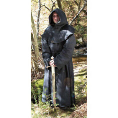 Museum Replicas Monk's Robe Black Knife 100298BLK May be the most versatile and