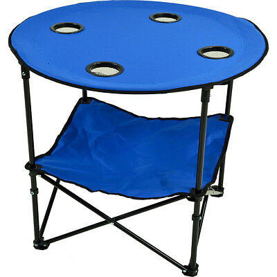 Picnic at Ascot Travel Folding Table for Picnics and Outdoor Accessorie NEW
