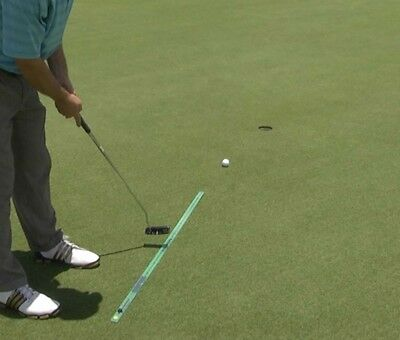 TPK The Putting Stick Pro A Patented Golf Training Aid