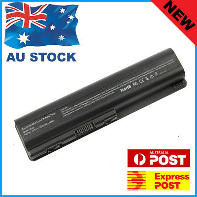 Replacement battery for HP SPARE 513775-001 7F0974 462890-542 484170-001