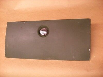 70 71 72 73 74 Cuda Challenger Glove Box Door Mopar E Body