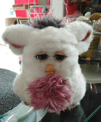 Grand Furby Interactif Tiger Hasbro