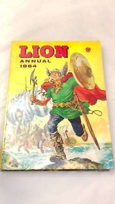 LION ANNUAL 1964, Various | Hardcover | 1963-01-01