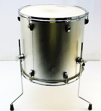 Ludwig Accent CS Combo Drum Set Floor Tom
