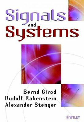 Signals and Systems, Girod, Bernd