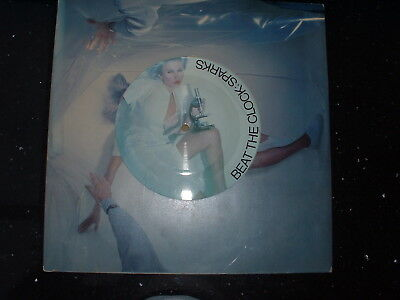 """Sparks - Beat The Clock (12"""" Picture Disc, Exc+!!! 1979)"""