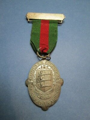 county borough of great yarmouth good conduct school medal