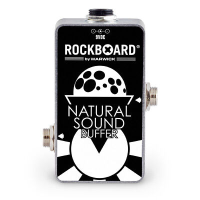 RockBoard Natural Sound Buffer -