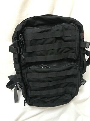 London Bridge LBT-1872H EOD/EDD Pack Backpack Black LBT