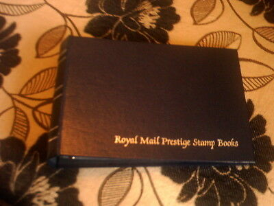 Royal Mail Prestige Stamp Books  Album ( Ref 12 )