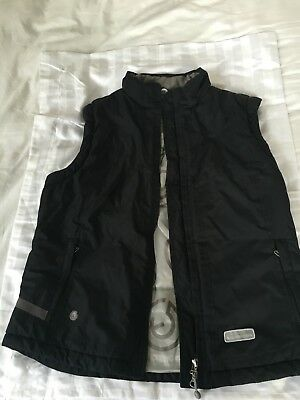 ANKY TECHNICAL GILLET Size 14