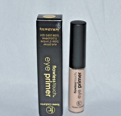 NIB Femme Couture Flawless Touch Eye Primer - Nude