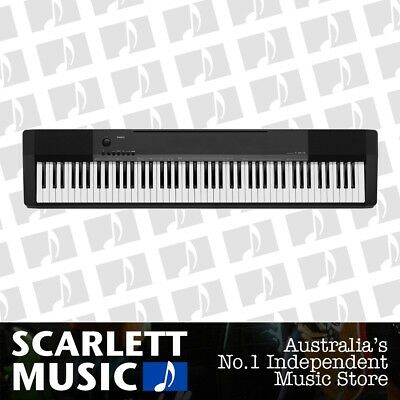 Casio CDP-135 88 Note Digital Piano * Update of CDP-130 * - w/5 Years Warranty.