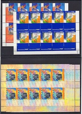 Australia , Valid Postage , Olympics  , Only S/s , Face Value Aus $ 37 , Mnh