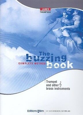 Noten The buzzing book - Trumpet and other Brass