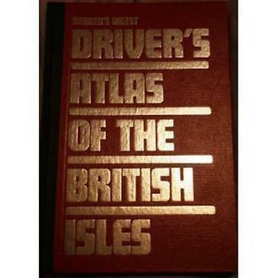 """Reader's Digest"" Driver's Atlas of the British Isles,  