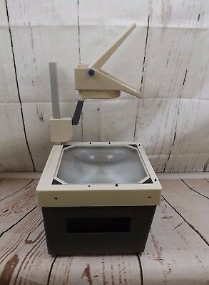 Medium 600 Overhead Projector. (Hospiscare)