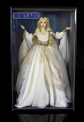 Barbie Haunted Beauty Ghost Doll 2012 Gold Label Series NEW & NRFB! w/ Shipper