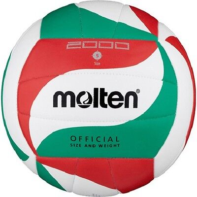"BASIC Molten ""V5M2000"" Volleyball 141300"