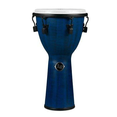LP Latin Percussion LP726B Djembe 11'' - FX Mech Blue/Synthetic