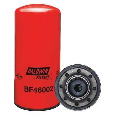 """BALDWIN FILTERS BF46002 Fuel Filter,Diesel,Can-Type,10"""" H x 10""""L G7246438"""