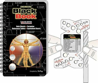 Engineers Black Book,Spanish ZORO SELECT 5DFD8