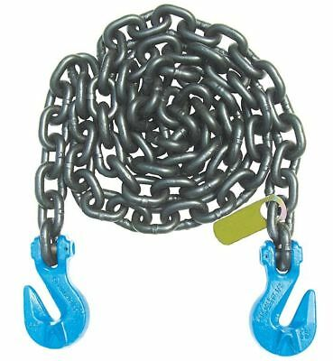 5/16 Grade100 Tagged Recovery Chain 15Ft B/A PRODUCTS CO. G10-51615SGG