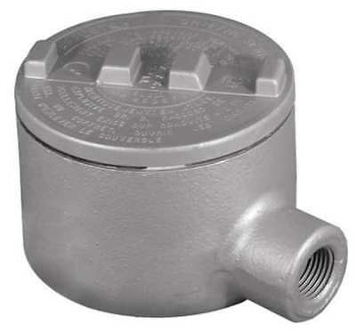 Conduit Outlet Body, Appleton Electric, GRE100-A