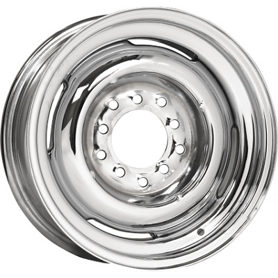 wheels wheels tires hub caps vintage car truck parts parts REO Trucks wheel vintiques chrome gennie 15x5 multi lug 3 3 4 back space free shipping