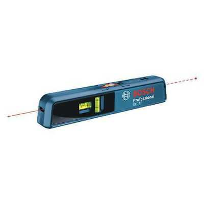 BOSCH GLL 1 P Laser Level,GLL 1 P Line and Point G0708876