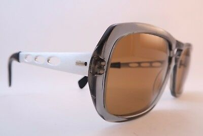 Vintage Rodenstock sunglasses RONCO Size 58-17 original glass lens Germany