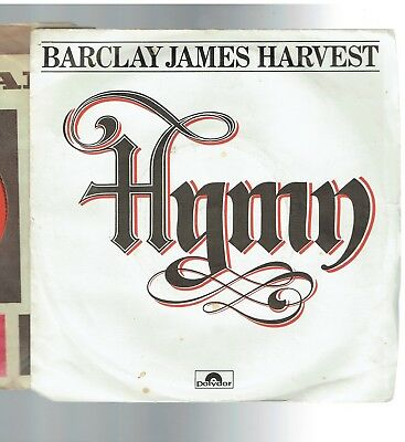 Barclay James Harvest Hymn Ps 45 1977
