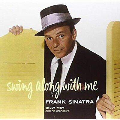 Swing Along With Me - FRANK SINATRA [LP]