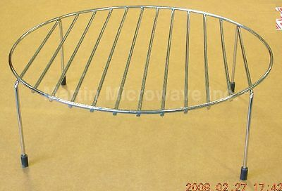 High Baking Rack for Microwave / Convection Ovens