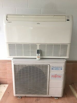 Fujitsu Air Conditioning Unit Cooling/Heating inverter 6kw