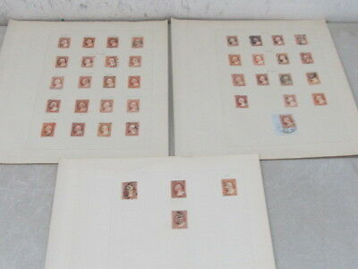 Nystamps S Old US stamp & fancy cancel collection