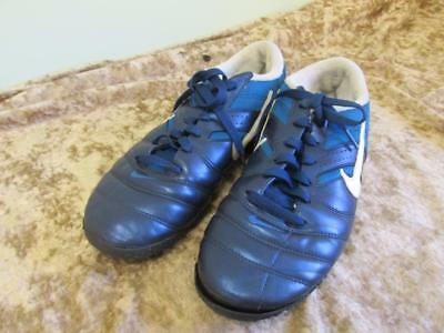 Nike Contact Astro Turf Boots/Trainers UK Size 7.5