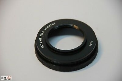 Leitz Wetzlar Germany 16590 UOOYW Replacement Extension tubes forlenses