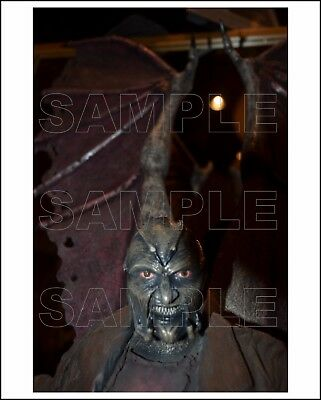 "JEEPERS CREEPERS 2 8X10 Photo 04 ""The Creeper"" JONATHAN BRECK"