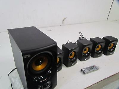 d227c84e13d Acoustic Audio AA5170 Home Theater 5.1 Bluetooth Speaker System 700W with  Sub